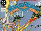 Wonder Woman Vol 2 43