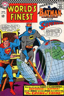 World's Finest Comics Vol 1 165