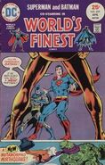 World's Finest Comics Vol 1 229