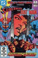 World's Finest Comics Vol 1 292