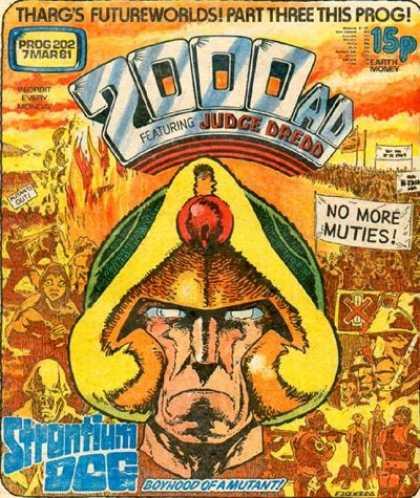 2000 AD Vol 1 202