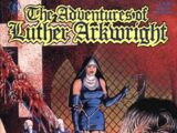 Adventures of Luther Arkwright Vol 1 5