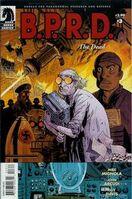BPRD The Dead Vol 1 3