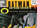 Batman: Gotham Knights Vol 1 14