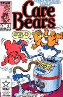 Care Bears Vol 1 9
