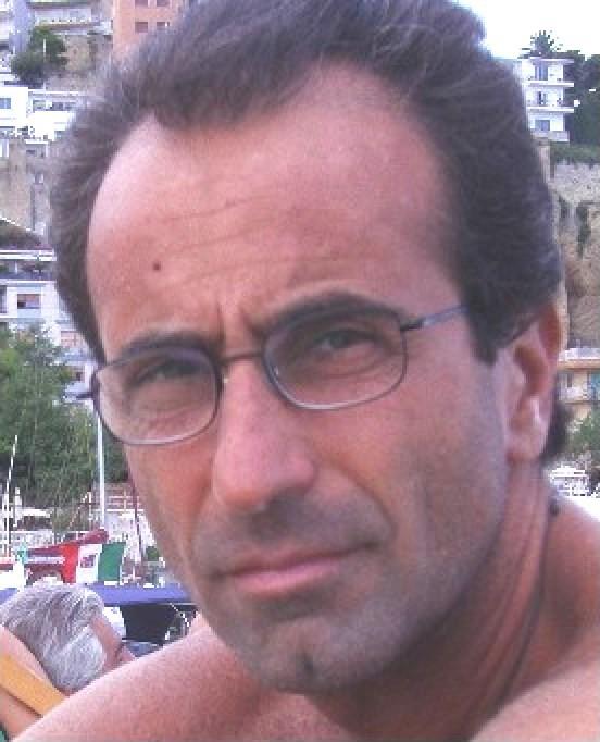 Claudio Falco