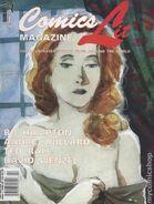 Comicslit Magazine Vol 1 4
