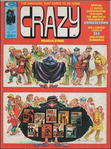 Crazy Vol 3 9