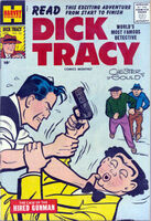 Dick Tracy Vol 1 110