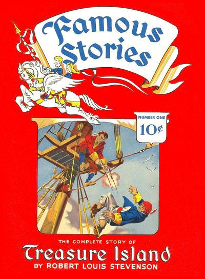 Famous Stories Vol 1 1