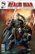 Grimm Fairy Tales Presents Realm War Vol 1 2-C