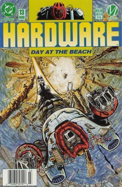 Hardware Vol 1 13