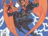 Hawkman Vol 3 5