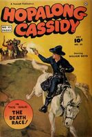Hopalong Cassidy Vol 1 33