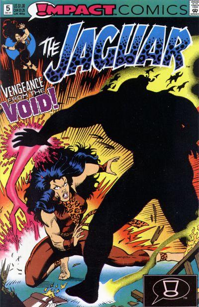 Jaguar Vol 1 5