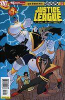 Justice League Unlimited Vol 1 15