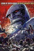 Legion of Super-Heroes The Great Darkness Saga Vol 1 1-B