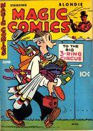 Magic Comics Vol 1 107