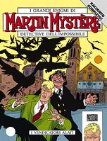 Martin Mystère Vol 1 145