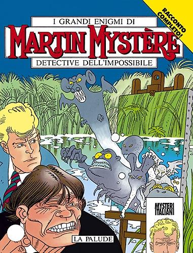 Martin Mystère Vol 1 157