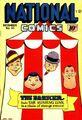 National Comics Vol 1 51