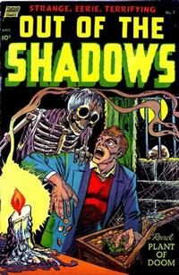 Out of the Shadows Vol 1 7