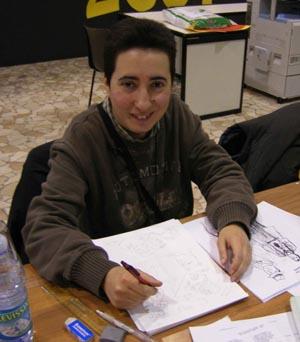 Patrizia Mandanici