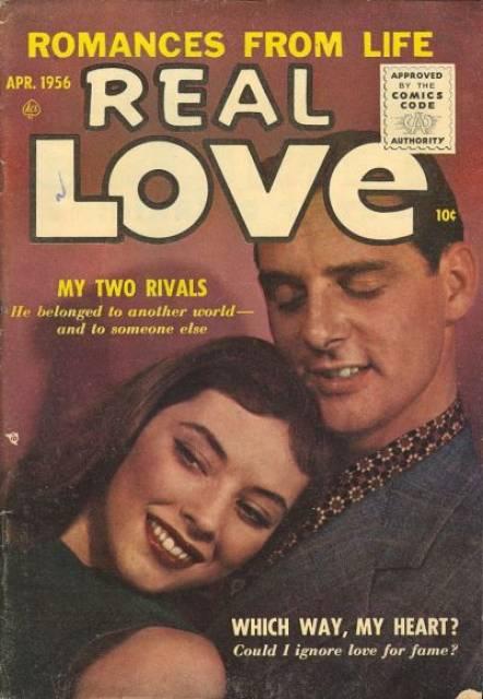 Real Love Vol 1 73