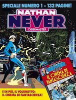 Speciale Nathan Never Vol 1 1