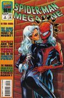 Spider-Man Megazine Vol 1 2