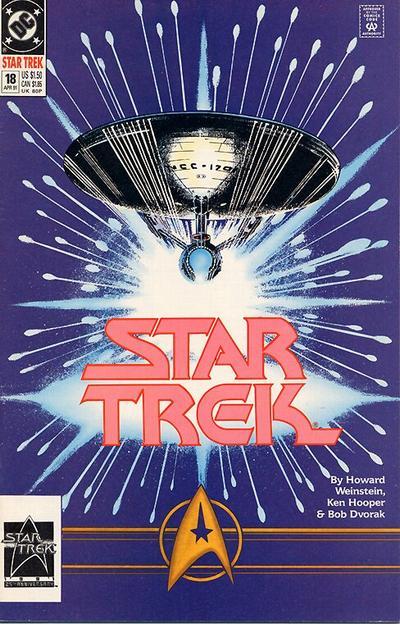 Star Trek (DC) Vol 2 18