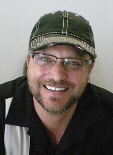 Steve Blum at the Code Gaess Premiere2.jpg