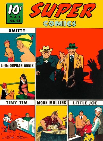Super Comics Vol 1 48
