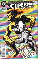 Superman Man of Steel Vol 1 83
