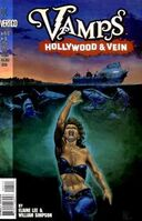 Vamps Hollywood & Vein Vol 1 4