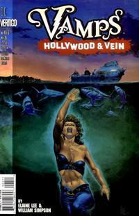 Vamps: Hollywood & Vein Vol 1 4