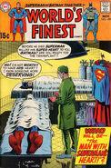 World's Finest Comics Vol 1 189