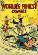 World's Finest Comics Vol 1 60