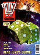 2000 AD Vol 1 636