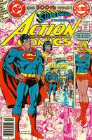 Action Comics Vol 1 500