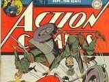 Action Comics Vol 1 76