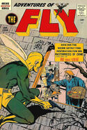 Adventures of the Fly Vol 1 4