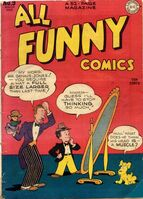 All Funny Comics Vol 1 9