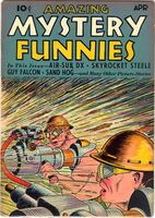 Amazing Mystery Funnies Vol 1 8