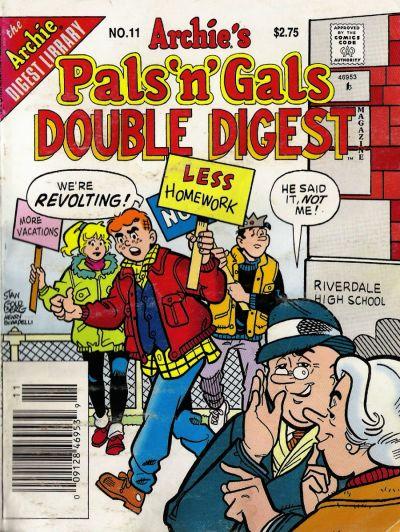 Archie's Pals 'n' Gals Double Digest Vol 1 11