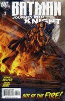 Batman Journey Into Knight Vol 1 2