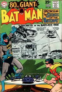 Batman Vol 1 203