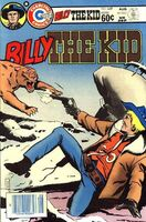 Billy the Kid Vol 1 149