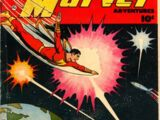 Captain Marvel Adventures Vol 1 130