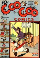 Coo Coo Comics Vol 1 7